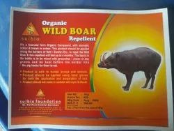 Wild Boar Repellent
