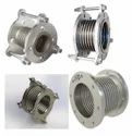 Stainless Steel Industrial Bellows