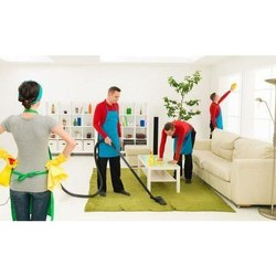 Corporate Housekeeping Services, in Lucknow