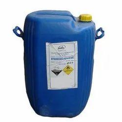 GACL 50% Hydrogen Peroxide