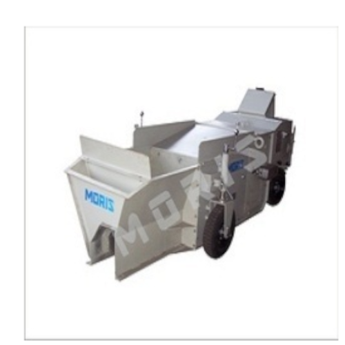 Concrete Kerbing Machine