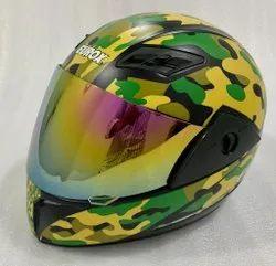 Creta Motorcycle Helmets