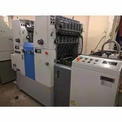 Ryobi 512 Double Color Offset Printing Machine