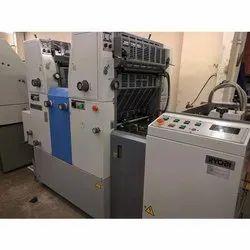 Ryobi 512 Double Color Offset Printing Machine