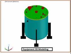 Pressure Vessel Design