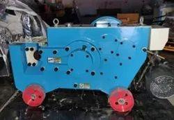Bar cutting Machine 32 mm