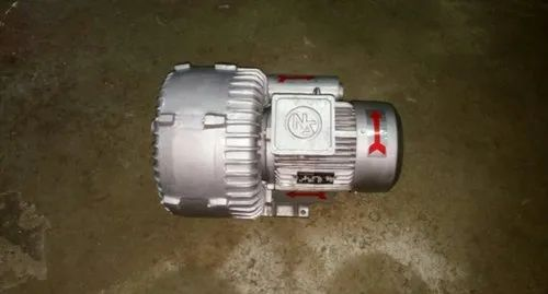 1 HP 2 Stage Regenerative Blower