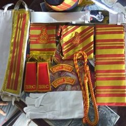 Ceremonial Dress Uniform