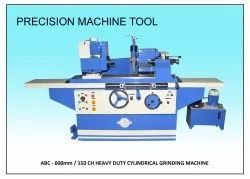Scrubber Roll Grinding Machine