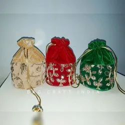 Jewelry Bags
