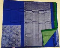 Reception Silk Sarees