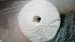 Cotton Bud Raw Material Sliver, Packaging Type: Kg