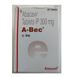 A-Bec Tablet