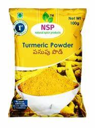 100 gm Turmeric Powder