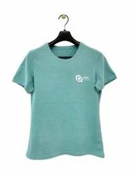 KIPA Half Sleeve Ladies T-Shirts