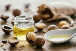 Liquid 100% Natural Macadamia Nut Oil Macadamia Tetraphylla