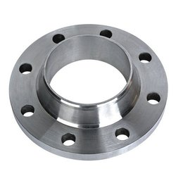 Alloy Steel Honed Tube Flanges