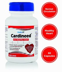 Heart Capsule