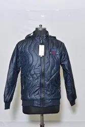 MJ05 Woolen Mens Jackets