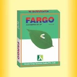 Fargo Acetamiprid 20% SP