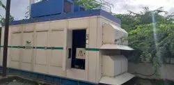 600 KVA Kirloskar Green Pre Owned Generator Set, 3 Phase