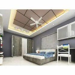 Bed Room Interior Designing Service