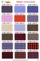 23016 School Uniform Shirting Fabric