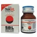 Tranquil Tablets, Sbl, Treatment: Anxiety And Stress