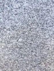 S White Granite, Thickness: 15 mm