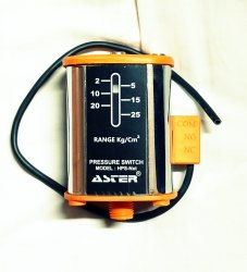 Aster nxt Industrial Pressure Switches