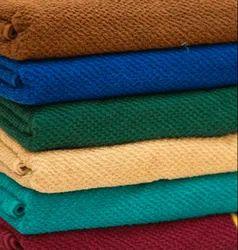 MSJ Clothings Plain Fancy Cotton Bath Towel
