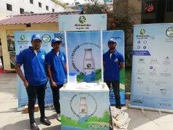 Outdoor Btl Activities Event Management Services, in Pan India
