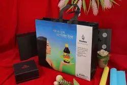 BOPP Multicolor Printed Promotional Bag, Capacity: 2 Kg