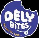 Delybites White Vanilla Sponge - Egg Free - Cake Premix - 1 Kg, For Bakery, Powder