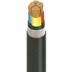 Electra 4 Cores XLPE Cables