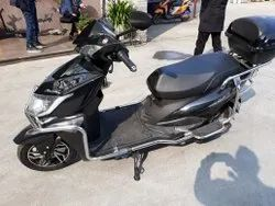 Kuku Smarty Electric Two Wheeler