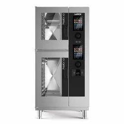 Lainox Naboo Combi Oven 7   10 Tray