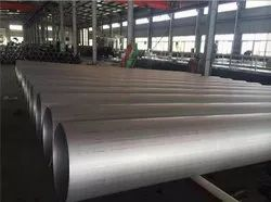 SS 202 Round Pipe