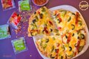 Chef's Art - Oregano Spice Sprinkler Sachet (Pizza & Pasta Seasoning) - 150 Sachets, 0.80 Grams Each