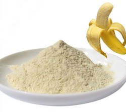 Dried Banana Flour