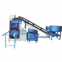 Semi Automatic 4 CVT Machine