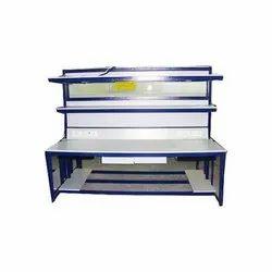 BS-WS 102AL Aluminum Profile Tables