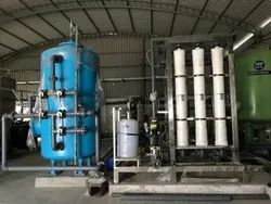 Whey Protein UF Filtration Plant Price