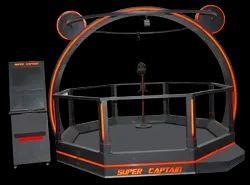 Sky Walk VR Arcade Game