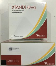 Xtandi 40 mg