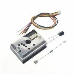 Online PM 1,2.5,10 Transmitter