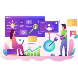 Enterprise Branding Service, For Brand Promotion