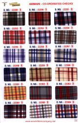French Terrain Technical Textiles
