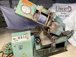 DoAll Fully Automatic Bandsaw Machine