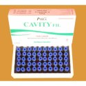 Cavityfil Silver Alloy (48%) Spill 2 Capsules